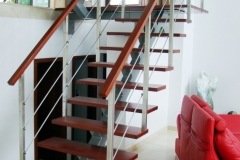 Balustrady schodowe_5