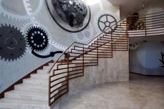 Balustrady schodowe_14