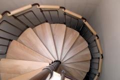 Schody wewnętrzne spiralne_13